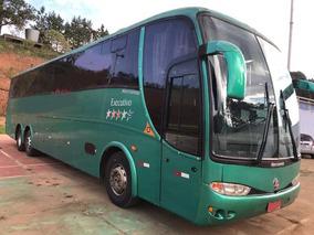 Ônibus Rodoviário Leito Turismo Super Conservado Scania 113