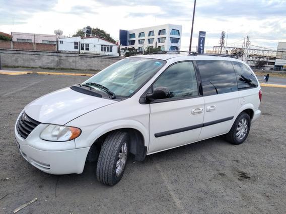 Chrysler Voyager Lx At 2008