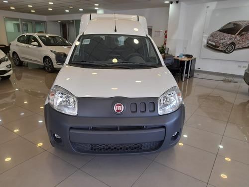Fiat Fiorino Pack Top 0km Entrega Inmediata 2021 Fisicaw