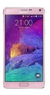Samsung Galaxy Note 4 - Pink - Desbloquear Samsung Gala-1992