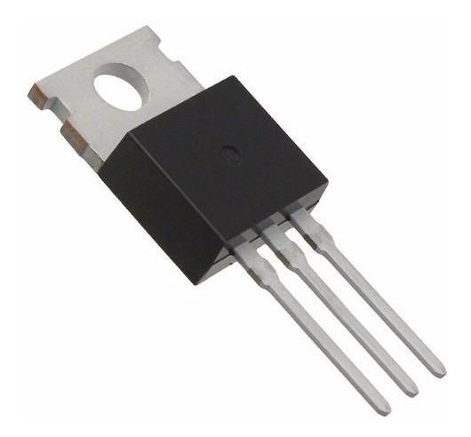 10 Unidades 7805 Lm7805 Regulador Tensão 5v To-220 Arduino