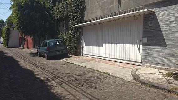 Casa En Renta, Tlacopac