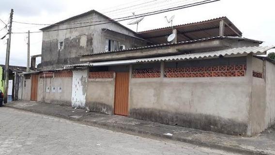 Casa Em Itanhaém Aceitando Permuta 4204e