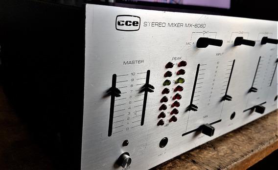 Mixer Cce Modelo Mx 6060