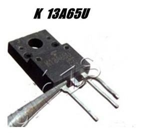 Transistor K13a65u , K 13a65u , K-13a65u