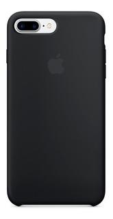 Capa Capinha C/ Logo Apple iPhone 7 8 Plus Barato Promoção