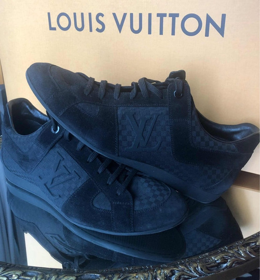 Sapatênis Louis Vuitton Original