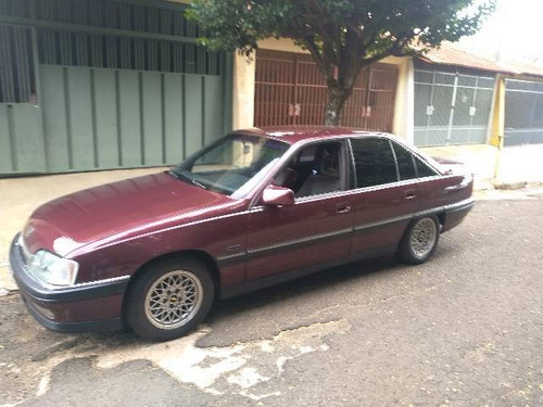 Chevrolet Omega Cd 3.0 6 Cilindros