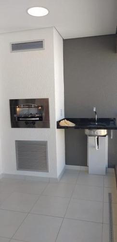 Apartamento À Venda Em São Paulo/sp - Raizes-vi1-849967