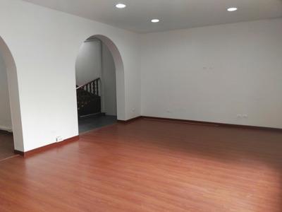 Arriendo Oficina En Bogotá - Teusaquillo