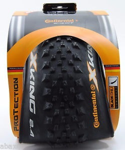 Pneu X-king Protection 27.5x2.4 Continental