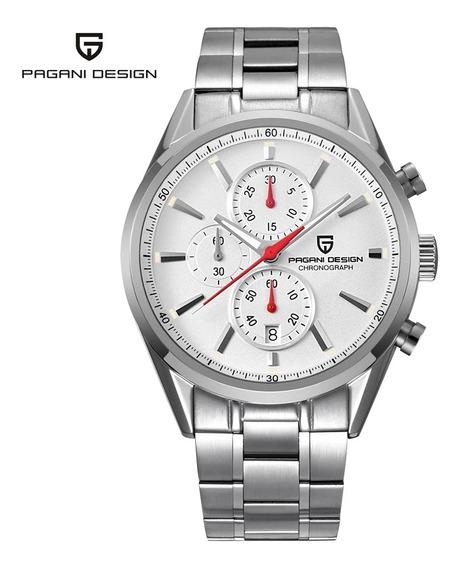 Relógio Pagani Design Pd-2765
