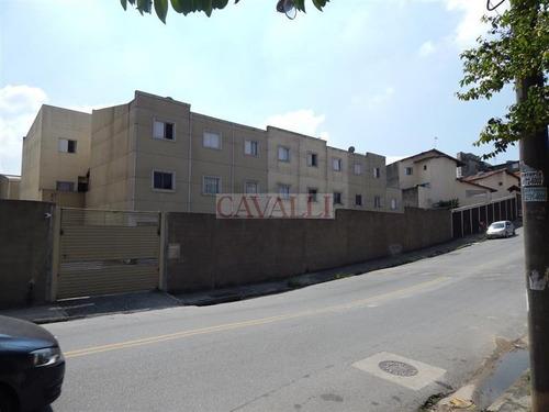Imagem 1 de 22 de Sobrado Em Condomínio Fechado, Todo Mobiliado - 4766
