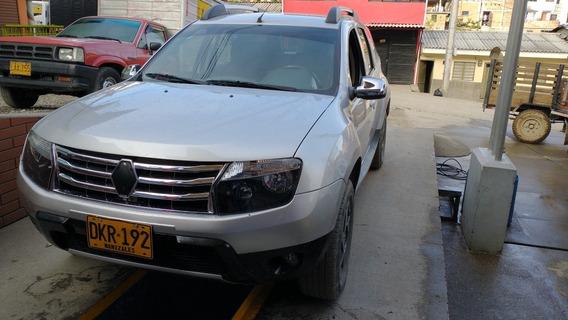 Renault Duster Dinamic