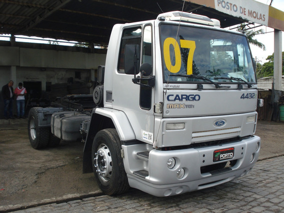 Ford Cargo 4532 4x2 2007