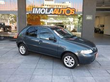 Fiat Palio 1.3 Fire Top 5 Puertas 2005 Imolaautos-