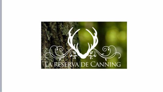 Canning No Santa Ines Santa Juana La Horqueta