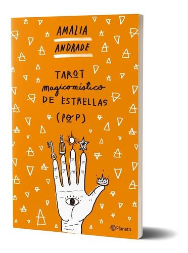 Tarot Magicomístico De Estrellas (pop) De Amalia Andrade