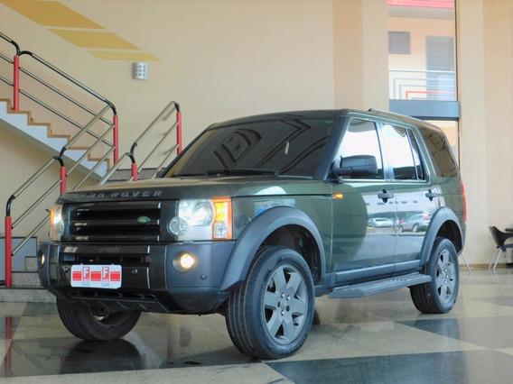 Discovery3 Hse 4.4 V8 4x4 299cv Aut.