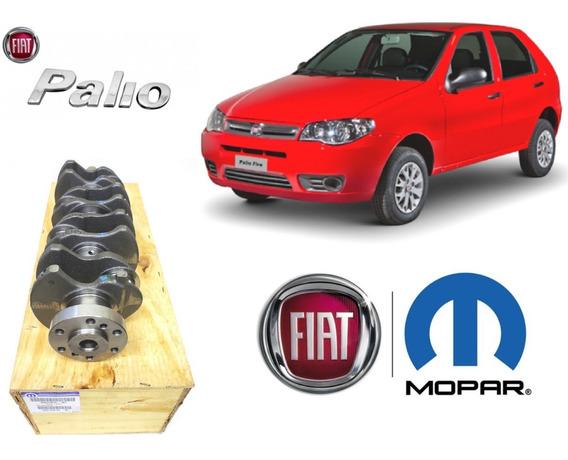 Eixo Virabrequim Original Fiat Palio Fire 1.0 8v 46778915std