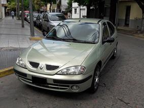 Renault Mégane Rt Bic Abs F2