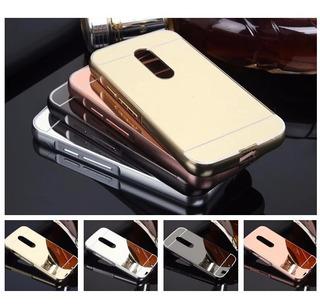 Funda Espejada Mirror Case Motorola Moto G5 G5 Plus