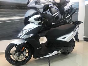 Honda Pcx - Suzuki Kymco Agility 160 Abs