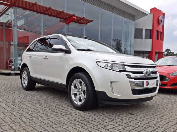 Ford Edge V6 Fwd