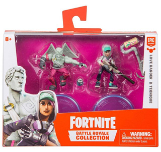 Fortnite Battle Royale Collection 2 Figuras
