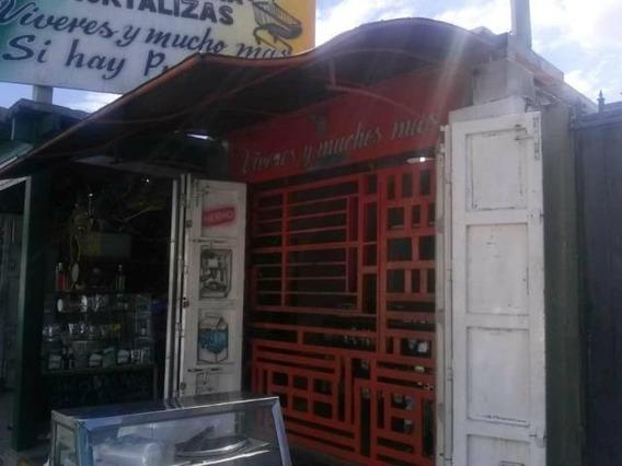 Negocio En Venta Centro De Barquisimeto 20-3639 Kcu