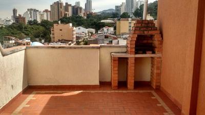 Apartamento En Venta La Floresta 704-4141