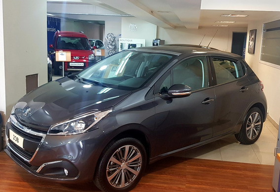 Peugeot 208 1.6 Feline 0km 2020