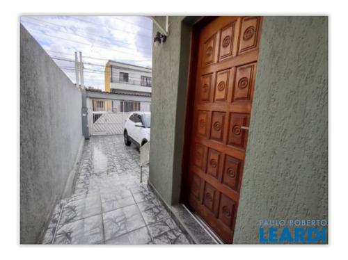 Casa Térrea - Casa Verde - Sp - 638082