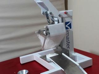 Máquina Modeladora De Empadas (semi-nova)