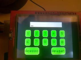 Codigo Fechadura Eletronica Arduino Envio Link De Download
