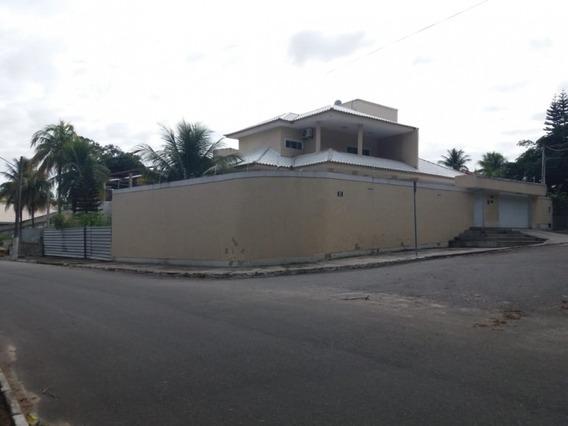 Linda Mansão Bem Localizada !!! - 3409