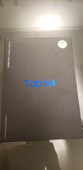 Samsung Galaxy Tab S4 + Capa Teclado Original