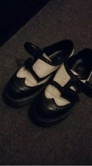Zapatos De Mujer Sofia Sarkany Talle 36