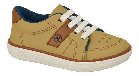 Sapato Molekinho 2603101