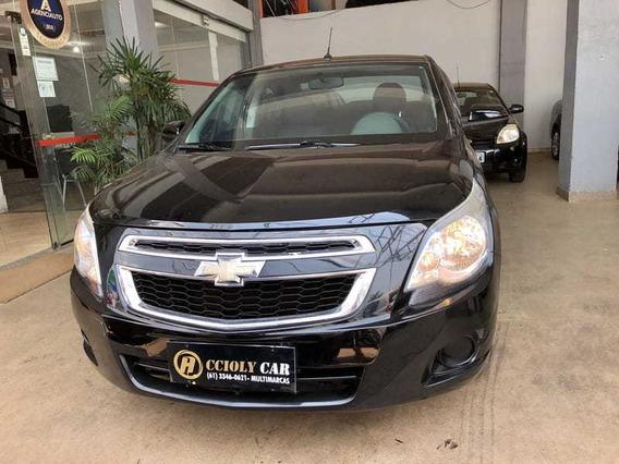 Chevrolet Cobalt 1.4 Lt (flex) 2014