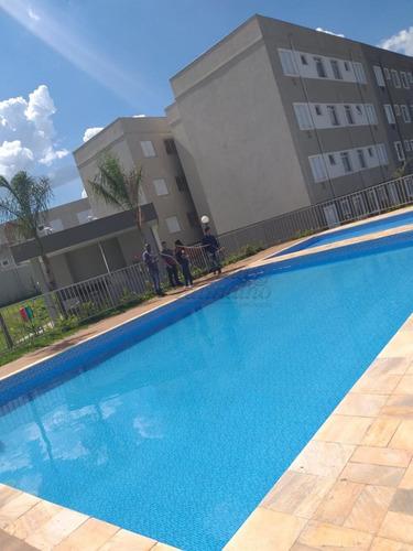Apartamentos - Ref: V11951