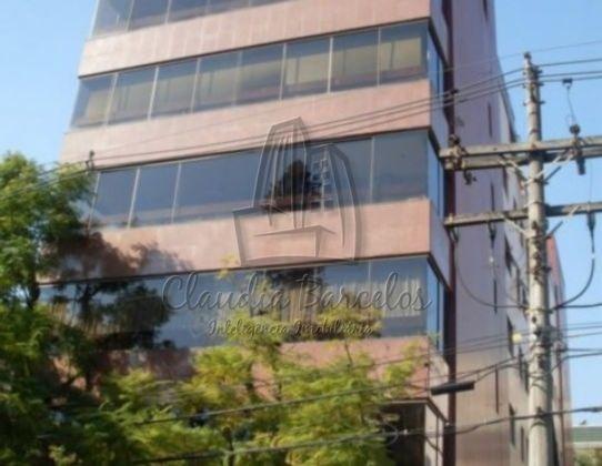 Apartamentos - Floresta - Ref: 2486 - V-700563