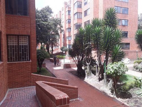 Imagen 1 de 30 de Apartamento En Venta Colina Campestre 90-65835