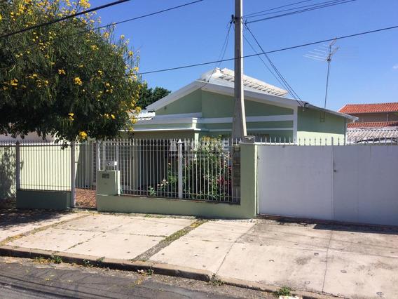 Casa À Venda Em Jardim Chapadão - Ca003623