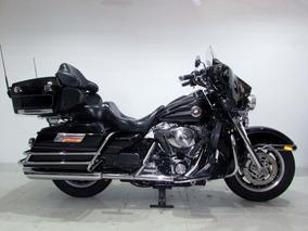Harley Davidson - Electra Glide Ultra Classic - 2005 Preta