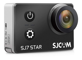 Sjcam Sj7 Star 4k Wifi Câmera Original Filmadora Prova Dagua