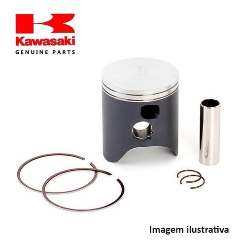 Kit Pistão Original Kx65 13001-0040