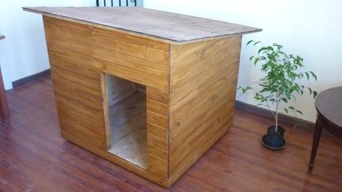 Casa De Perro Tamaño Xl Desmontable 110 Cm Por 100 Cm
