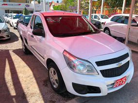 Chevrolet Tornado Lt Tm5 2012 Credito Recibo Auto Financiami