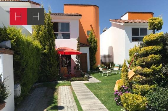 Casa En Venta Blvd. Atlixco, Jardines De San Carlos